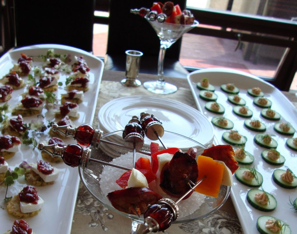 Holiday Dinner Party Tips