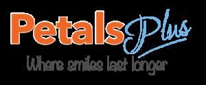 Petals Plus Logo