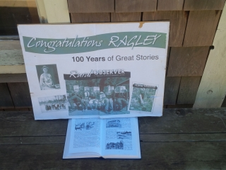 Ragley celebration