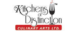 Kitchens of Distinction Logo