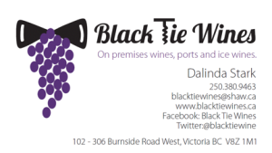 Black Tie Wines