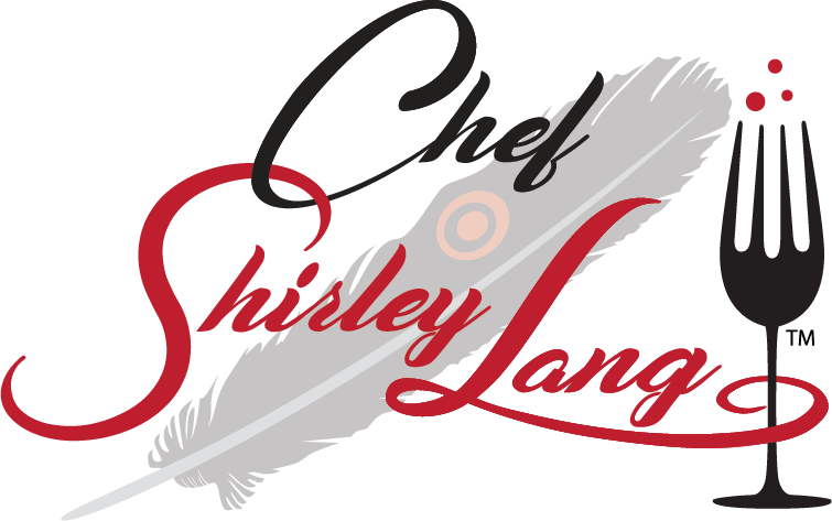 Chef Shirley Lang